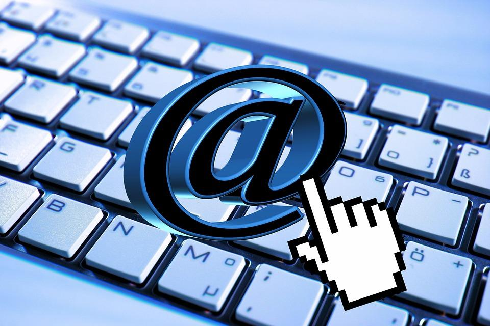 Como buscar personas por email gmail correo electronico internet formas metodos maneras