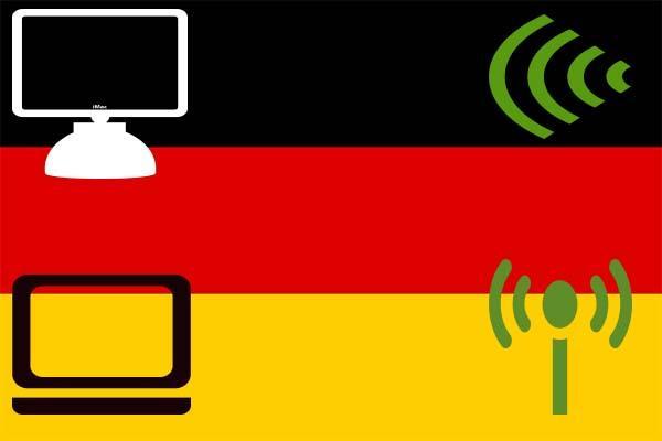 Como buscar personas en Alemania 2017 localizar buscar manera metodos internet web site sitios páginas webs redes