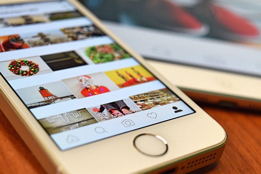Como buscar personas en instagram red social web internet españa 2017 fotos imagenes contactos metodos formas
